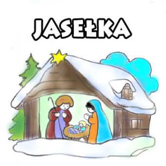 """2017-12-13 – Jasełka w przedszkolu """"Ekolaki"""" – grupa Słoneczka"""